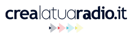 Crealatuaradio.it Logo