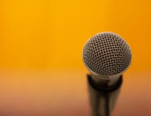 Comunicazione audio, con la tua radio per la tua attività commerciale